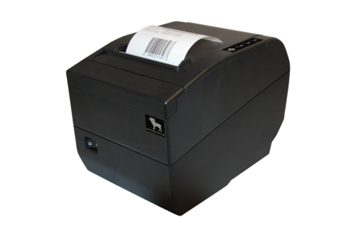 Stand Alone Ticket Printer