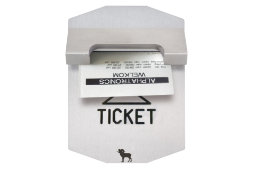 Ticketprinter