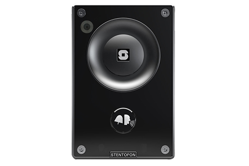 Stentofon TCIV-3 Video Intercom
