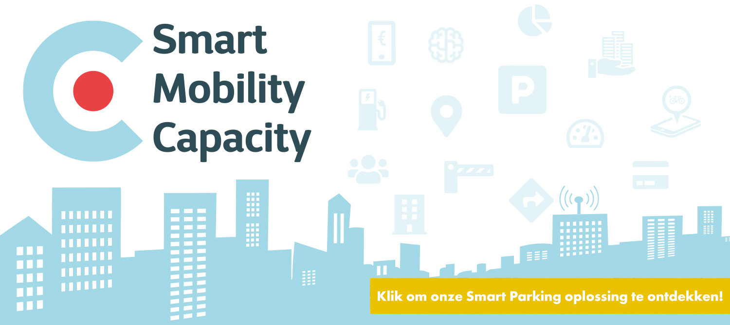 Smart mobility Capacity